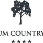 Blue Gum Logo