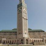Moschea di Hassan II 7