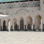 Moschea di Hassan II 5