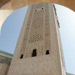 Moschea di Hassan II 4