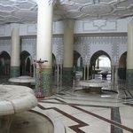 Moschea di Hassan II 2