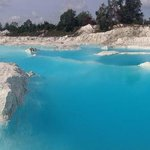 Kaolin Lake