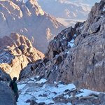 South Sinai mountains