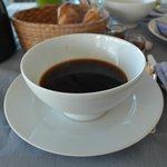 Flinke kop koffie