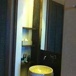 lavabos chambre 1210