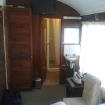 View of bathroom/accomodation