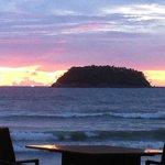 The Best Restaurant in Phuket for Romantic Sunset Dinner