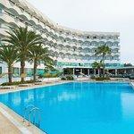 Φωτογραφία: Crystal Springs Beach Hotel