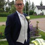 Weddingsuit
