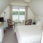 Foto de Rocklands House Bed and Breakfast