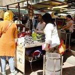 venditori a petaling street