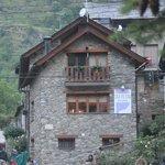 Bild från Casa Pastora