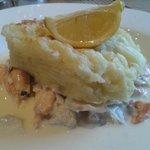 Trawlerman's Fish pie