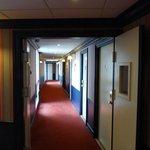 couloir 4ième étage