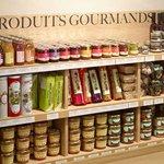 Produits Gourmands