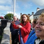 Walking tour of Ennis