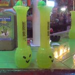 Famous hand grenades