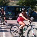 Ride the Via Verde de la Sierra with Hike + Bike