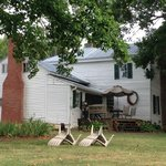 ROCKFORD INN BED & BREAKFAST