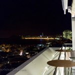 Vistas desde Terraza Bar #planta20