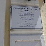 Camara Oscura, Plaza Vieja - Havana, Cuba