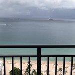 felt like we had a balcony cabin on a cruise :)