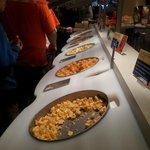 Degiustación de quesos