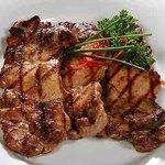 Pargit Steak