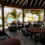 Restaurant La Fourchette At Paradise Bay Bahamas