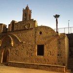 Церковь в Айя Напе.