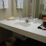 Extra sink