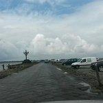 Le passage à marée basse