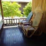 terrasse beach villa 3