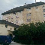 Schloss/Burg