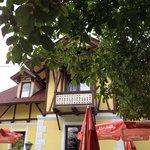 Foto di Pizzeria-Restaurant Al Lago