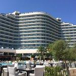 Venosa Hotel
