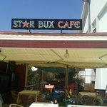 Star Bux Cafe