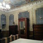 фрески комнаты
