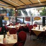 SALA DEHOR MANUNO il piccolo posto dove si gusta la verace pizza napoletana.