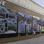 El Bronx, donde están los mejores grafittis