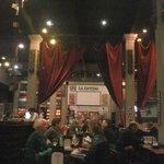 Interior de Bar El Cairo- La foto la saque yo, sin lugar a dudas