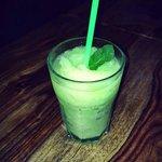 Green Apple frozen