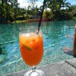 fantastic cocktails!!!!