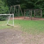 great play area