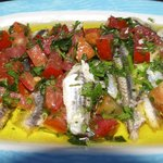 Marinated Anchovy