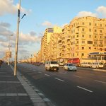 sahil caddesi (korniş)
