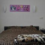 Photo de Life Hotel On Antonova-Ovseenko