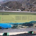 Mirador de la Granatilla, Carboneras