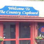 Country Cupboard Restaurant
