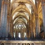 Cathedral of Santa Eulalia